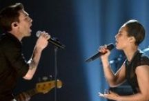 Unforgettable Grammy Performances / by Music is the Remedy