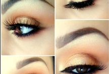 Beauty - Hair, Nails & Body / Hair, Make up and Beauty Tricks/Tips / by Verónica P.