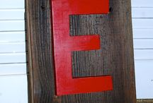 E is 4 Ethan / by Dorz Kingsley