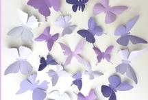Butterflies 4 Ness / by Dorz Kingsley