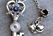 Keys Of All sorts / by Dorz Kingsley