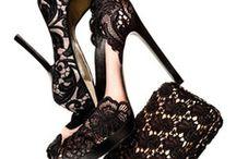 Zapatos / by MC Martin