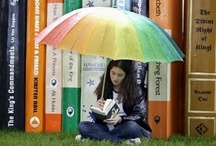 Girl Reading III - Photography / by Alison Tesh