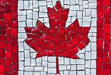 ~canada, eh!~ / by ARoc