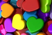 Hearts / by Lori Sims