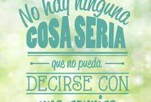 Frases bellas / Frases inspiradoras,viajes imagenes de naturaleza / by Carmen Rosales Valverde