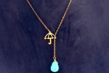 Jewelry / by Dax McLoughlin