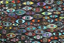 Mosaic / by Flair Robinson