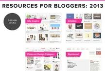 Blog Tips & Tricks / by Kayla Bruner {Mélange Designs}