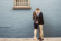 Engagement Session Inspirations / by Courtney Michelle Photography