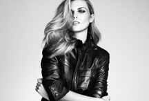 Leather Lust / by Lilac And Lilies Boutique