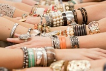Arm Candy  / by Lilac And Lilies Boutique