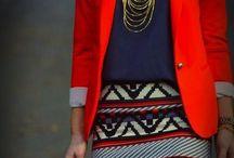 Fashion / Passion for fashion  / by emma