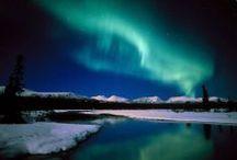 Alaska  / by Trishmeister