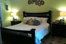 Room Makeovers / by A Little CLAIREification