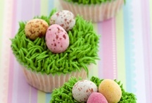 Easter fun! / by A Little CLAIREification