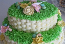 Amazing Cakes! / by A Little CLAIREification