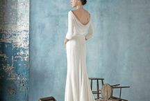 Singular Bride: Gowns / Alternatives to strapless, sweetheart, and ruched / by The Singular Bride