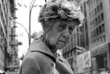 Vivian Maier / by Paul Keijbets