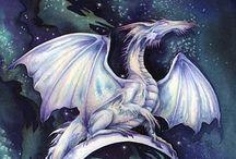 Dragons / by Hala & Dina Gorgis. Gorgis