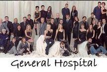 general hospital / by Tammy Robinett