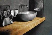 Bathroom / by Amelia
