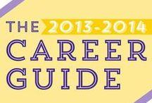 Resume & Cover Letter / by UW Career Center