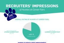 Recruiting/Events at UW / by UW Career Center