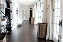 Decor ideas / by Gina
