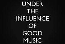 Music/Musicians / by Hannah Gabriel