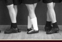 I.D. --> Irish Dance / by Molly Curran-Burns