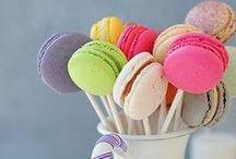 Small but tasty treats  / by Intel® NUC