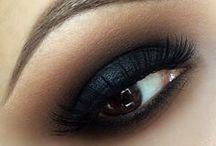 Smokey Eyes / by Chanel ♡