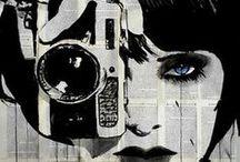 art essentiel  / by Tess C