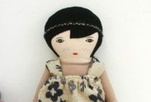 Dolls / by Greta Abrigo
