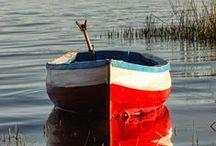 Boats / by Vivet Desabah