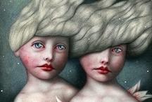 Paintings / by P Jonkers