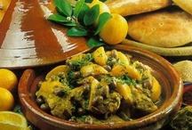 Favorite recipes: Tajine  / by P Jonkers