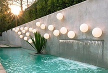 {cOol PoOls} / by Inter-Fab, Inc.