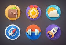 Icon set / free icon sets / by Ludens