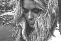 Hair & beauty / by Bekah Bryant