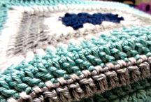 Crochet ideas / by Rhonda Crumpton