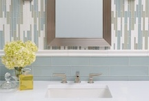 | wall tile ♥ |  / by florida tile
