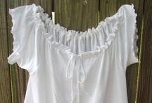 T-Shirt Refashion / by Lizzie Lynne