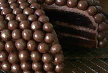 CHOCOLATE CAKES  / by kristin petersen