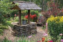 Flowers & Gardens / by Calendars.com