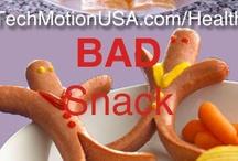 Health & Wellness / by TechMotion USA