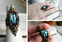 Jewelry  / by SoLaNgE-scf