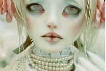 Dolls / by SoLaNgE-scf