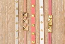 DIY Jewelry / by Lizzie Lynne